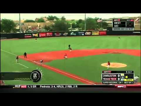 Top 10 College Baseball Plays