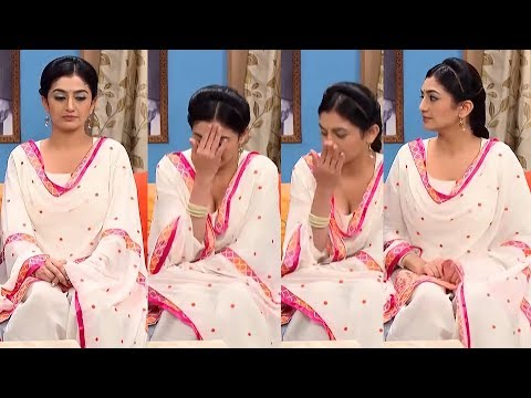 Xxx Mp4 Neha K Mehta Aka Anjali Taarak Mehta Huge Cleavage Show In TV Serial 3gp Sex