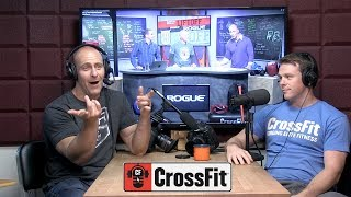 CrossFit Podcast Shorts: Sean Woodland