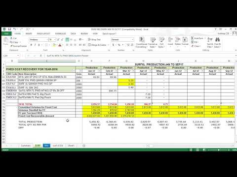 How to Print Large excel sheet in one page.