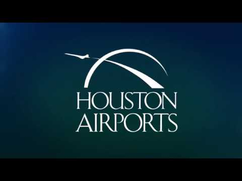 We are the Houston Airport System