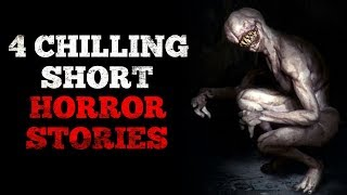 Download 4 Chilling Short Horror Stories Video