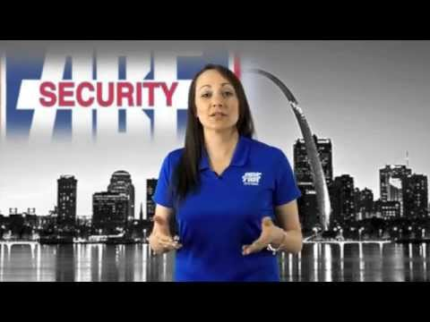 How To Choose A Home Security Systems or Fire Alarm Monitoring Company (St. Louis, MO.)