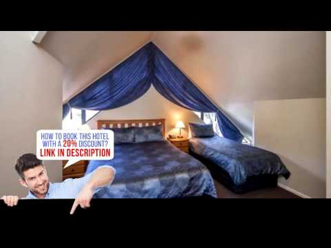 OakTree Motel, Auckland, New Zealand, HD Review