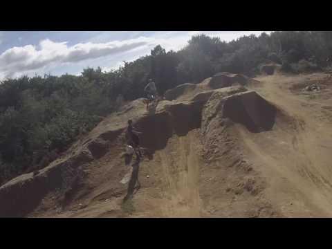 Harrowbarrow Mines Mashup