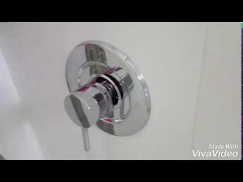 Fix Shower Handle Moen loose screw
