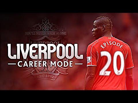 FIFA 15 Career Mode - Liverpool #20 - New Job ? (FIFA 15 Gameplay)