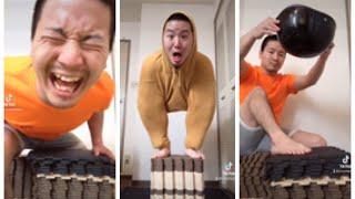Junya1gou funny video 😂😂😂 | JUNYA Best TikTok May 2021 Part 6 @Junya.じゅんや