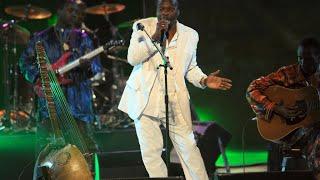 Le célèbre chanteur et musicien guinéen Mory Kanté est décédé à 70 ans