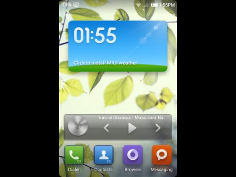 miui rom for htc explorer