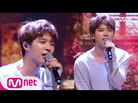 [Nam Woo Hyun - I Love You] Comeback Stage | M COUNTDOWN 180906 EP.586
