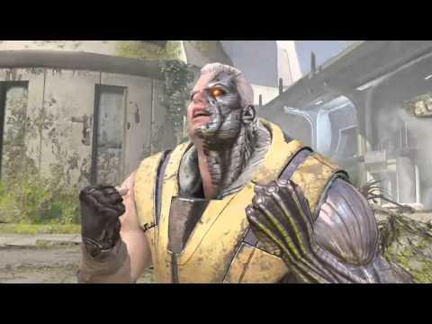 Deadpool - Gameplay Walkthrough ( Xbox One ) HD (Part 12)