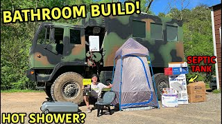 Building The Ultimate Apocalypse Vehicle Part 11