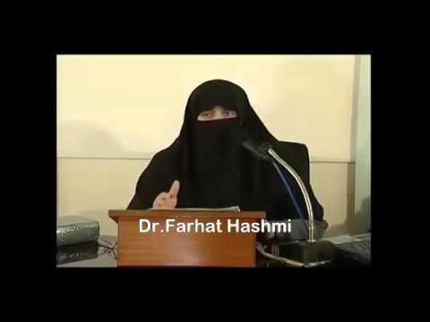 Pregnancy k Last Month mein Khajoor Khanay se Delivery Aasan ho Jati hai   || Dr.Farhat Hashmi