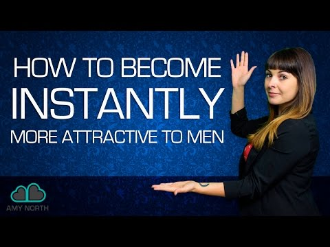 How to Become INSTANTLY More Attractive To Men (Weird!)