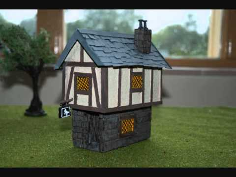 Games Workshop Lord of the Rings more Miniatures and Terrain