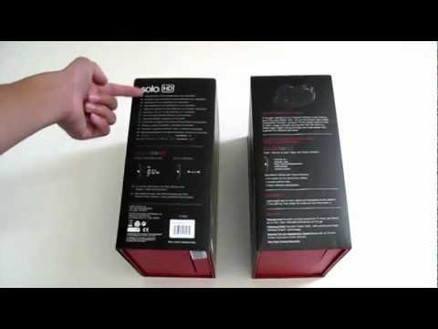 Beats Solo HD Replica vs Authentic