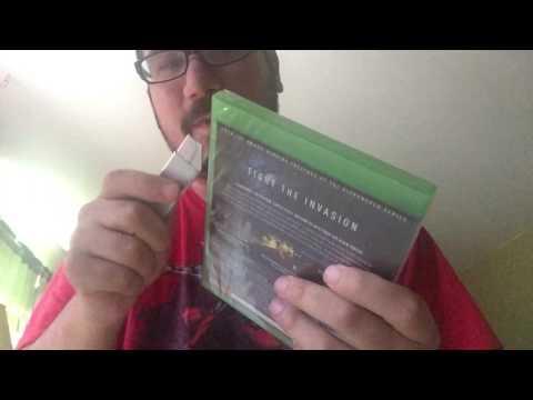 Prey Xbox One Unboxing