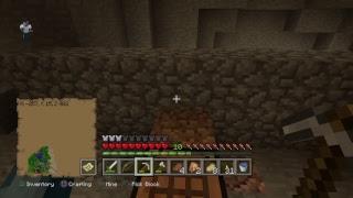 Minecraft: Survival With Da Homies
