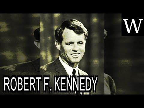 ROBERT F. KENNEDY - WikiVidi Documentary