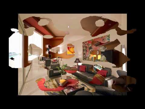 Living room ideas for long rooms