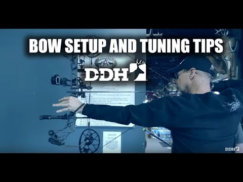 Proven Compound Bow Setup and Tuning Tips