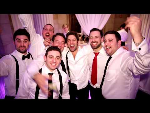 Cleveland Jewish Wedding Video - Abby & Adam Wedding Film