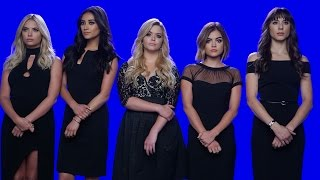 Pretty Little Liars Ending After Season 7 The Truth