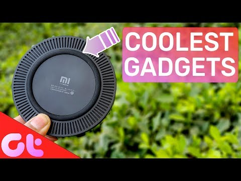 7 COOL & AMAZING GADGETS YOU SHOULD BUY