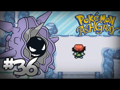 Let's Play Pokemon: Ash Gray - Part 36 - Pokemon League (Ice/Grass Fields)