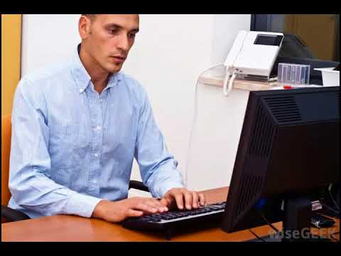 What is a Data Entry Clerk