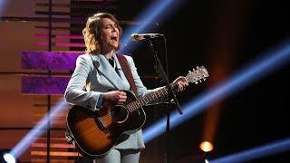 Brandi Carlile Performs An Acoustic Version Of The Joke