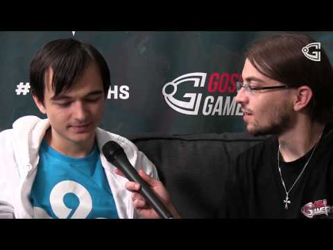 [HearthStone] Interview with Cloud9.Kolento @ Viagame House Cup 2014