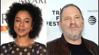 Harvey Weinstein Fired Sophie Okonedo from 1997 Film Because She Wasn't F--kable