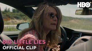 Big Little Lies: Renata and Gordon Fight in the Car (Season 2 Episode 2 Clip) | HBO