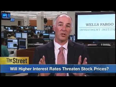 Here's How Rising Interest Rates Will Affect the Stock, Bond and Housing Markets