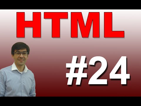 aula 2566 html   Criando Frames FrameSet Cols menus principal