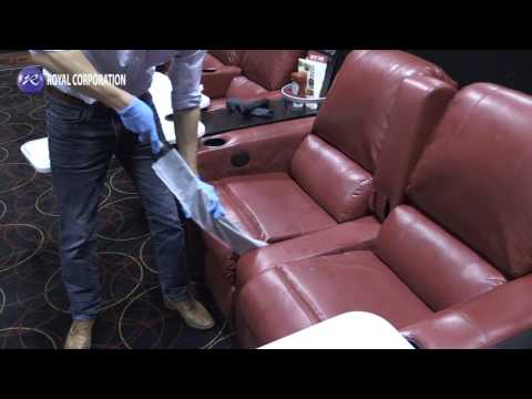 Royal Recliner Cleaning
