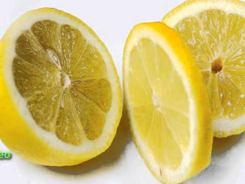 Water With Lemon For Weight Loss