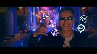 GAZDA PAJA - PRINC BELVEDERE (OFFICIAL VIDEO 2019)