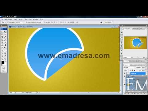 Designing Web Graphic Adobe Photoshop Cs3 URDU TUTORIAL