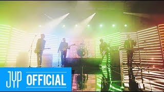"""DAY6 """"days gone by(행복했던 날들이었다)"""" Teaser Video ②"""