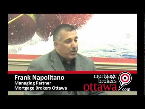 Mortgage Brokers Ottawa Discusses Canadian Mortgage Changes Announced June 21