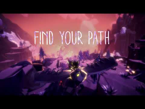 Fe Game Official Launch Trailer – This is Fe