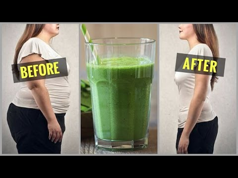 BEDTIME DRINK How To Lose Belly Fat Overnight Drink / Fat Cutter Drink / DIY Weight Loss Drink