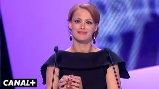 Bérénice Bejo - César de la Meilleure Actrice 2012