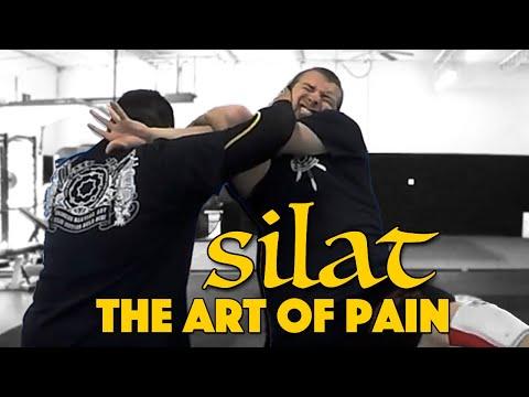 Silat Suffian Bela Diri - Painful Finishes