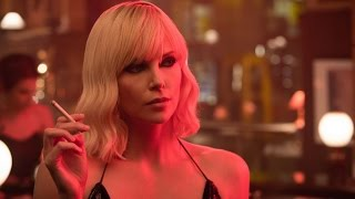 Atomic Blonde | Official Restricted Trailer | Universal Pictures Canada