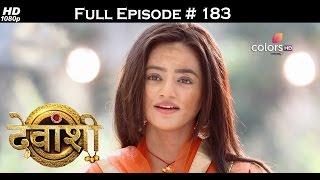 Devanshi - 18th April 2017 - देवांशी - Full Episode (HD)