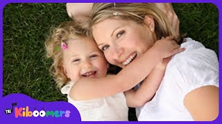 I Love You Mommy Song   Mother's Day   Kids Song   The Kiboomers